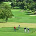 夏のゴルフの熱中症対策はどうすればいい?