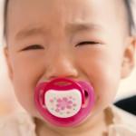 赤ちゃんのあせも対策は?顔や首への対策を紹介