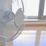夏は扇風機?エアコン?暑い夏を効率的に過ごす方法!
