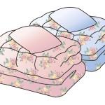 布団の湿気対策で効果的な3つの方法を紹介!