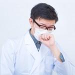 秋の咳はアレルギーから?症状が続く原因はコレ!