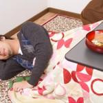 こたつで風邪をひく原因とは?寝ると危険な理由を徹底解明!