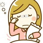 咳で眠れない時の対処法は?辛さを克服する2つの方法!