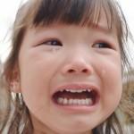 子供が咳で嘔吐…対処はこの4つがポイント!