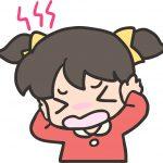 子供の頭痛で熱がない場合の原因は?この4つに注意!