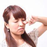 夏に眠い原因とは?この2つによって日中の眠気を誘発!