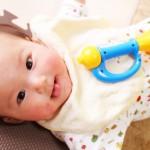 赤ちゃんの湿疹!顔にできる3つのタイプの対処法!