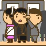 電車で腹痛時の対処法!緊急時を救う3つのポイント!