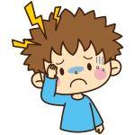 子供の偏頭痛の対処法とは?2つのポイントで解消へ!